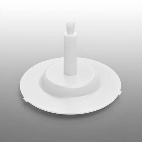 Disco separador para bebedouros de garrafão